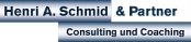 Henri Schmid, Consulting-coaching